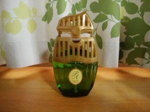 お部屋の消臭力 Premium Aroma レモングラス&レモン