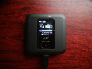 NEXT mobile ギガネクスト50のレビュー